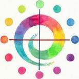 espiral arco iris